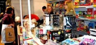 Ponad 60 wystawców Salonu Ciekawej Książki