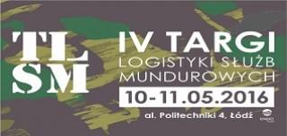 Już za 2 dni rozpoczynają się Targi Logistyki Służb Mundurowych