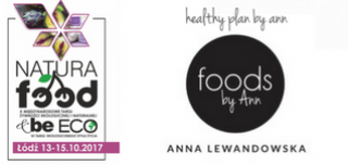 Foods by Ann na NATURA FOOD i beECO
