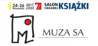 Spotkania autorskie Wydawnictwa MUZA