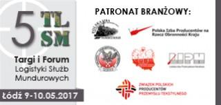 Patronat Branżowy TLSM 2017