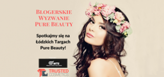 Blogerskie wyzwanie Beauty!