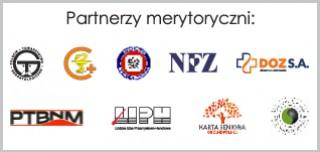 Partnerzy merytoryczni TAiZS