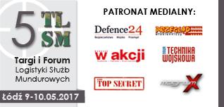 Patronat Medialny TLSM 2017