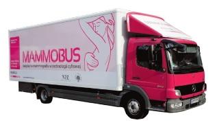 Bezpłatne badanie mammograficzne podczas targów!