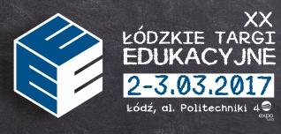 XX Łódzkie Targi Edukacyjne już jutro!