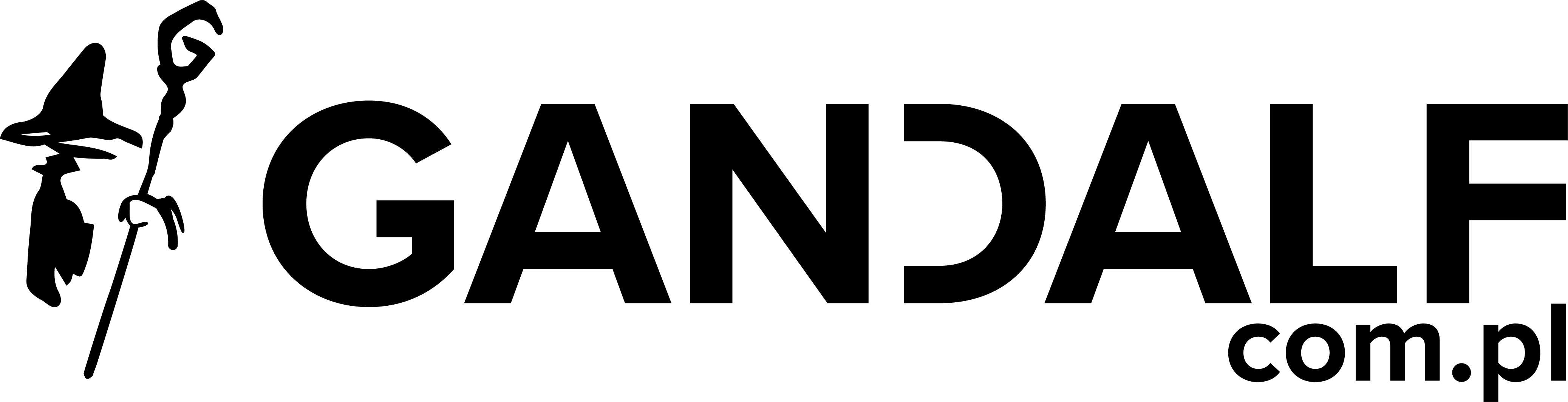 Gandalf.com.pl - reklama