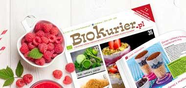 Biokurier.pl 2021