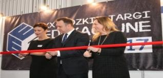 Trwają XX Łódzkie Targi Edukacyjne